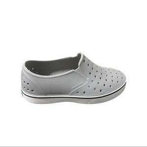 Native Sandals Water Shoes Gray